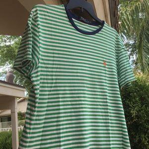 Striped Polo Ralph Lauren Shirt